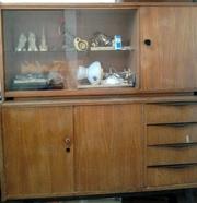 Продам старый советский шкаф