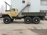 Продам Урал 4320 бортовой в идеальном состоянии