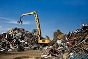 Прием металлолома в  городе Талдыкорган