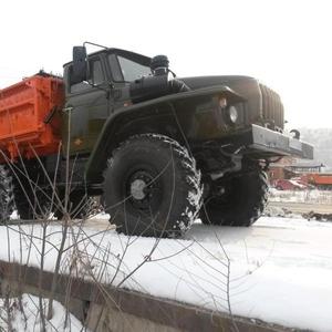 Продам Урал 5557 Сельхозник в отличном состоянии