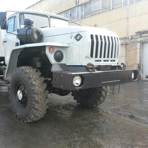 Урал 44202 седельный тягач без пробега