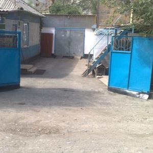 Продам дом в п. Жансугуров