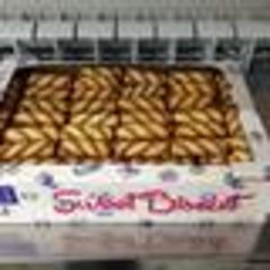 Печенье песочное и слоеное от производителя!