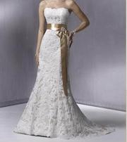 Свадебное платье MS 0038